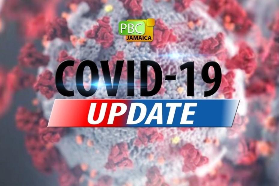 Jamaica's Coronavirus Task Force Update – April 7, 2020