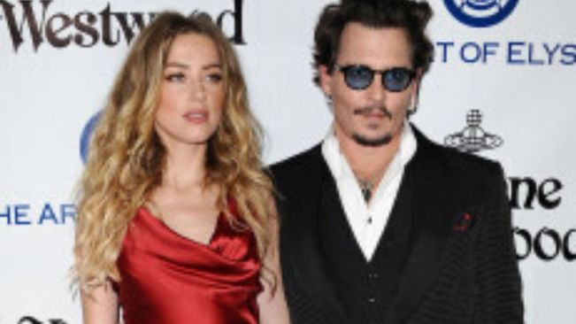 911 call about alleged Johnny Depp, Amber Heard fight released