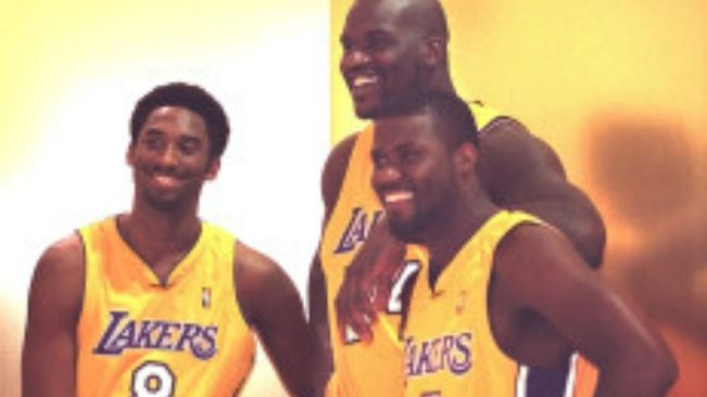 Shaq offered me $10,000 to fight Kobe Bryant: Ex-Laker Isaiah Rider