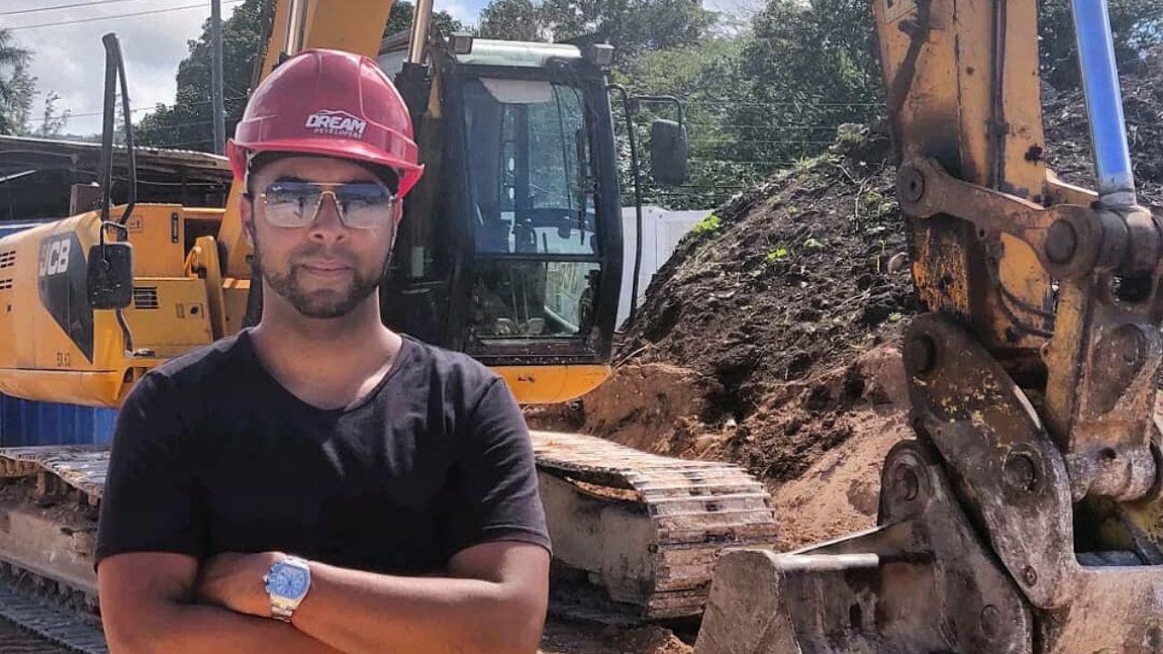 Manoj Ramchandani- Building his Legacy