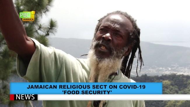 PART 2 -Rasta Camp Speaks on COVID-19 : Food Security