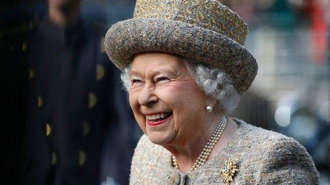 Queen Elizabeth's Jet Lag Remedy