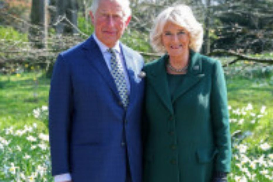Prince Charles celebrates anniversary with Camilla after coronavirus scare