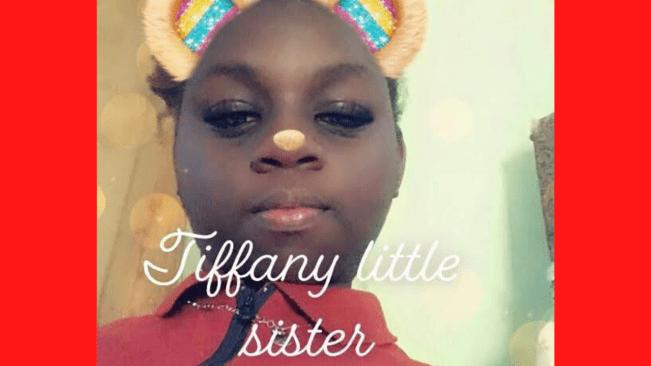 15-year-old Shamoya Benjamin Missing, from St Andrew