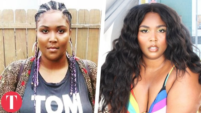The Story Of Lizzo's Struggle To Become Famous