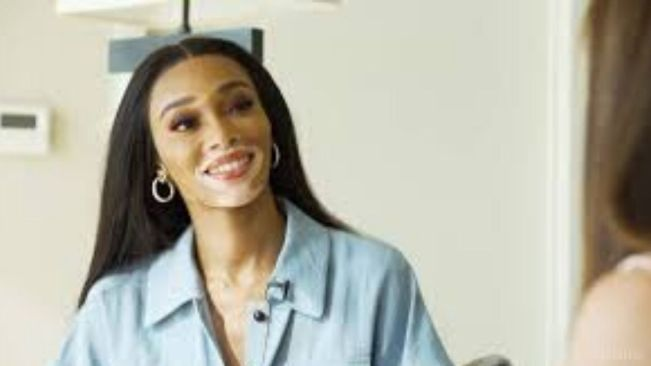 Winnie Harlow Reps Vybz Kartel On Diddy's IG Live, But Kartel Still Has Intence On His Mind