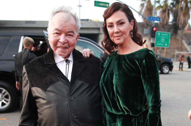John Prine's wife Fiona urges everyone to take coronavirus 'seriously' after icon's death