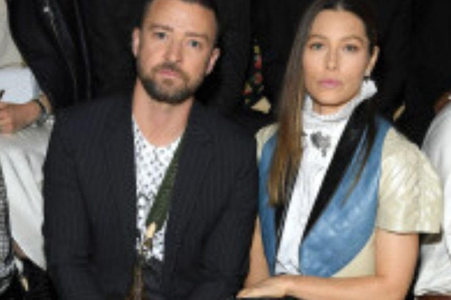 Justin Timberlake: 24-hour parenting is 'just not human'