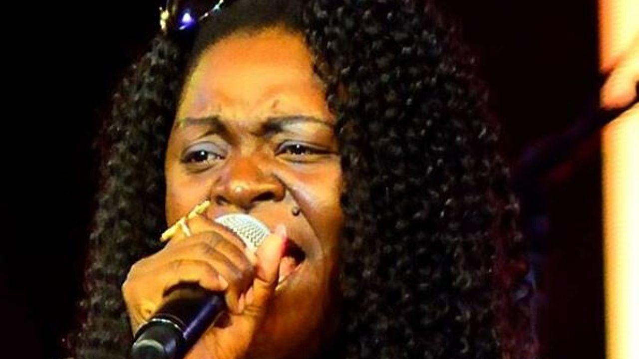 Negril-based singer Doreen Binders is dead