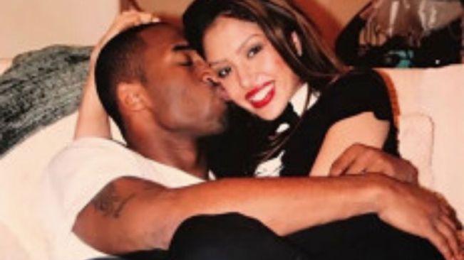 Vanessa Bryant honors Kobe on anniversary: 'My king, my heart'