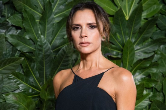 Victoria Beckham spices up her birthday with fellow Spice Girl