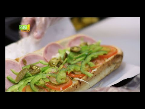 Culinary Trails: Subway Jamaica Open For Business – Employing Safe Protocols and Best Practices