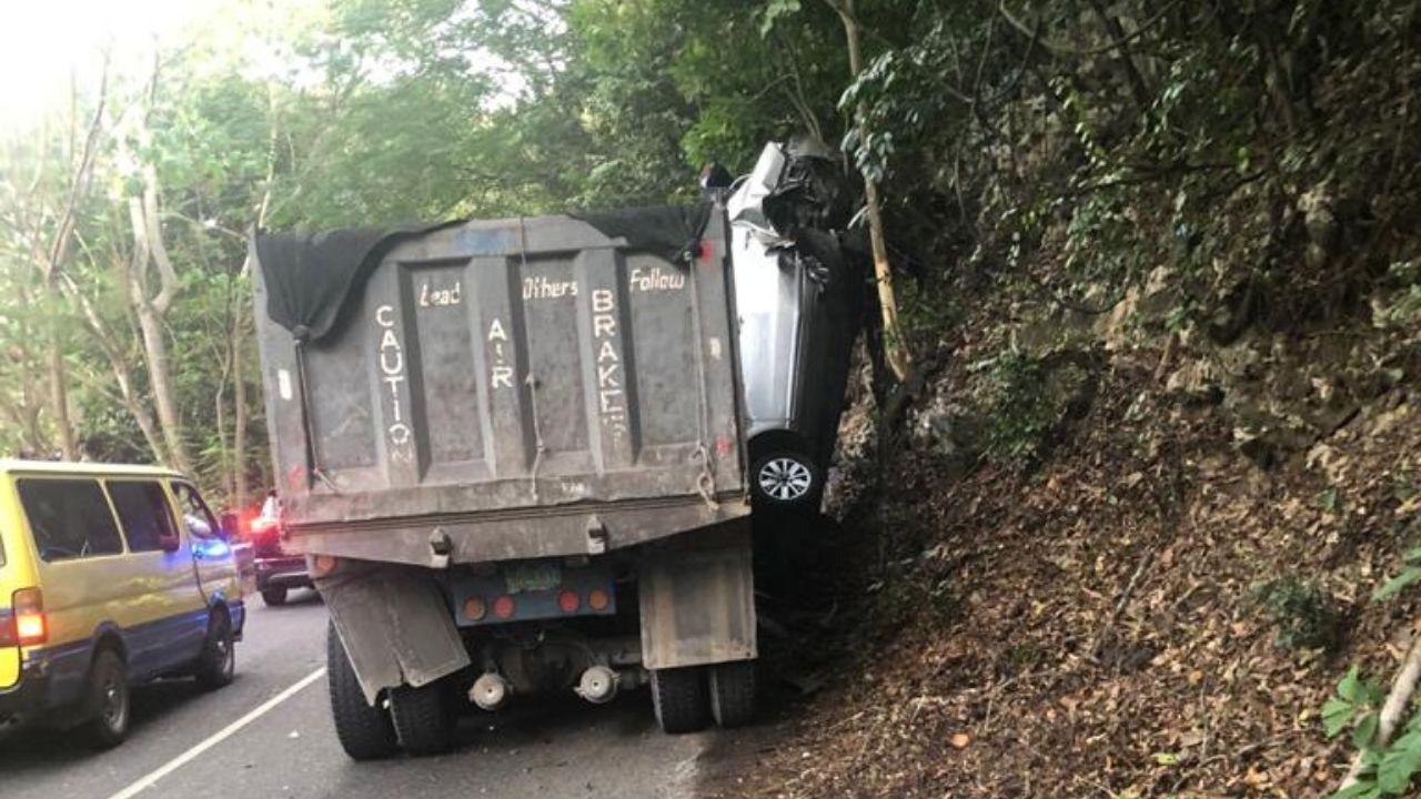 Horrible crash - Mckoy's News
