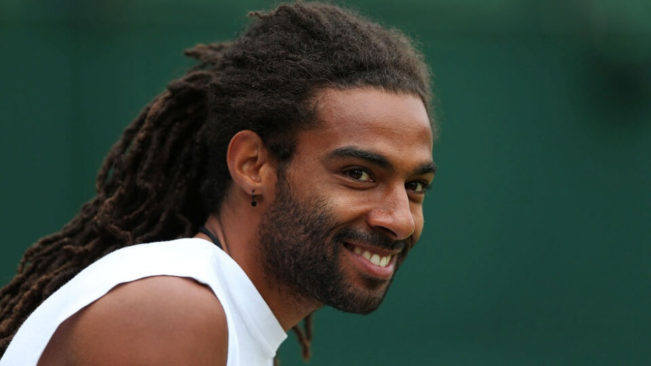 Jamaican Dustin Brown Play Closed Doors Tennis Exhibition Amid Covid-19