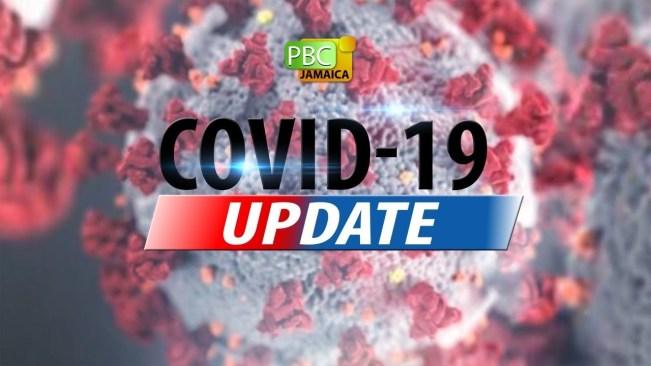 Jamaica's Coronavirus Task Force Update – May 4, 2020