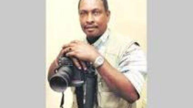 Observer's photojournalist Michael Gordon has died
