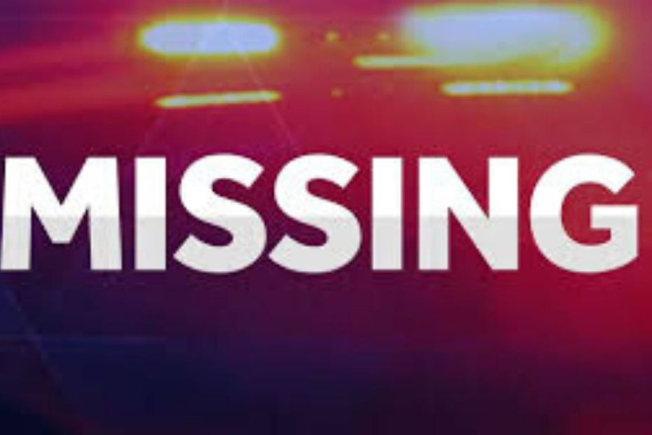 Senior Citizens Missing