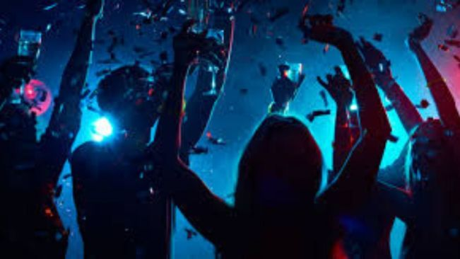 19 charged under COVID-19 law for having party