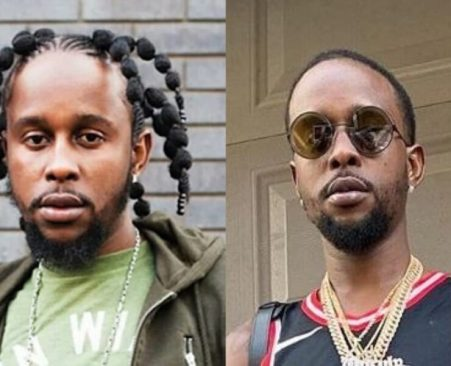 Popcaan Reveals The Reason For His Drastic Haircut In New Single, 'Buzz': Listen