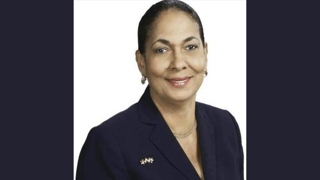 Shahine Robinson is Dead