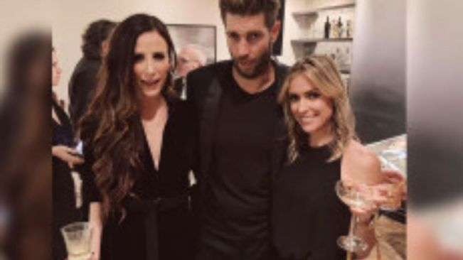 Kristin Cavallari's ex-pal Kelly Henderson denies having an affair with Jay Cutler