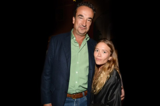 Mary-Kate Olsen officially files for divorce from Olivier Sarkozy as courts reopen