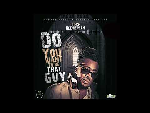 Beenie Man Drops New Single 'Do You Want To Be That Guy': Listen
