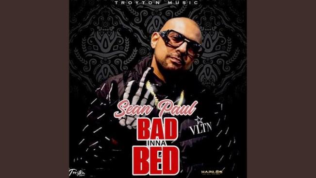 Sean Paul Drops New Dancehall Banger 'Bad Inna Bed': Listen