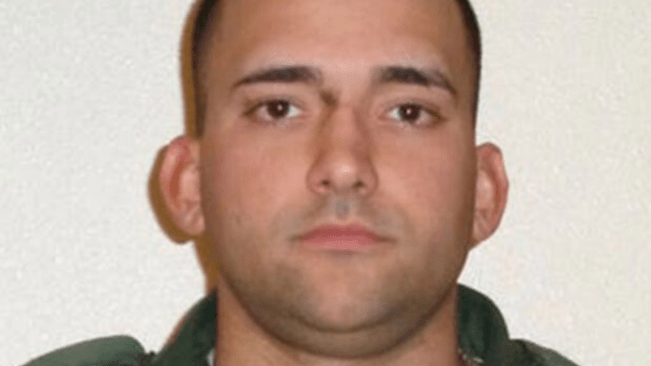 Border patrol agent found dead while patrolling New Mexico trail