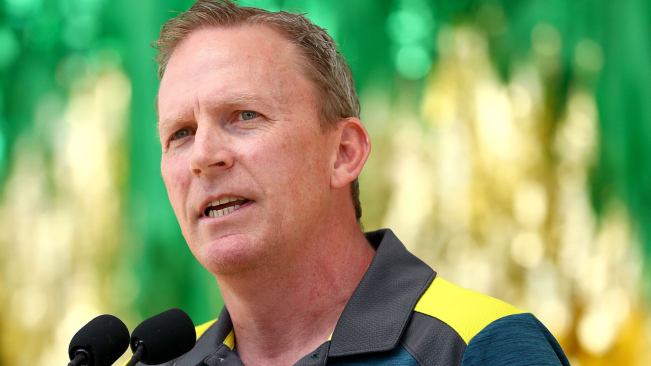 Cricket Australia Chief Executive Kevin Roberts Resigns