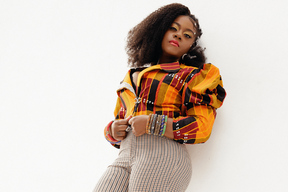 Etana Releases 'Gemini' – Album Review