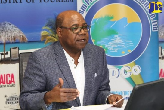 Tourism Entities to Receive COVID-19 Resilient Certificate