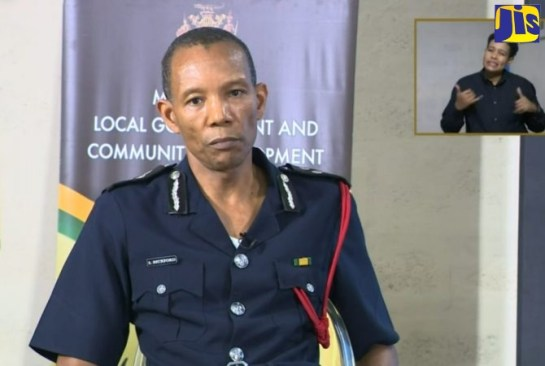 Health Ministry And Jamaica Fire Brigade Declare Hurricane Season Readiness