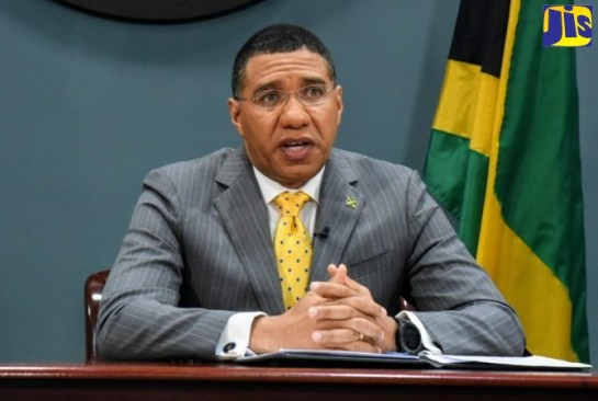 PM Urges Solidarity Among OACPS Members To Address Challenges Posed By COVID-19