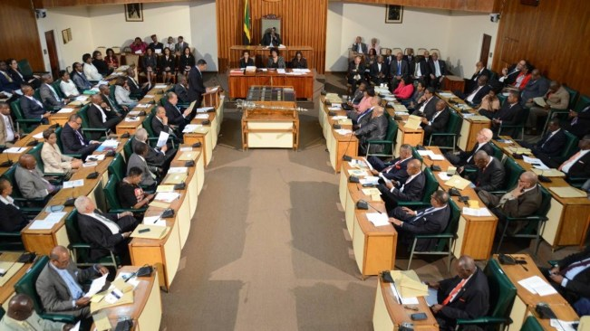 Sitting of the House of Representatives – June 24, 2020