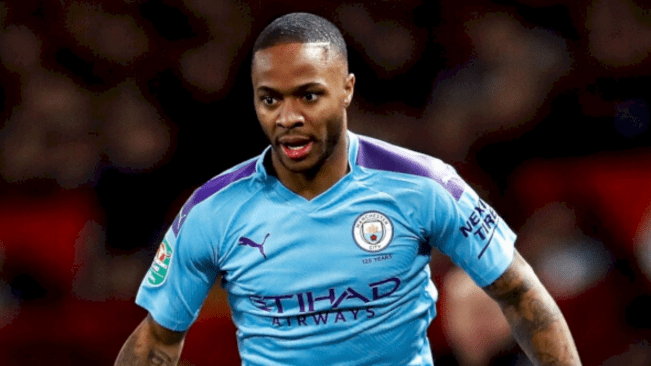 Sterling Calls for More BAME Coaches and Leaders in British Football