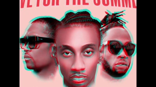 Stylo G, Ajji And Busy Signal Bring The Heat With 'Live For The Summer': Listen