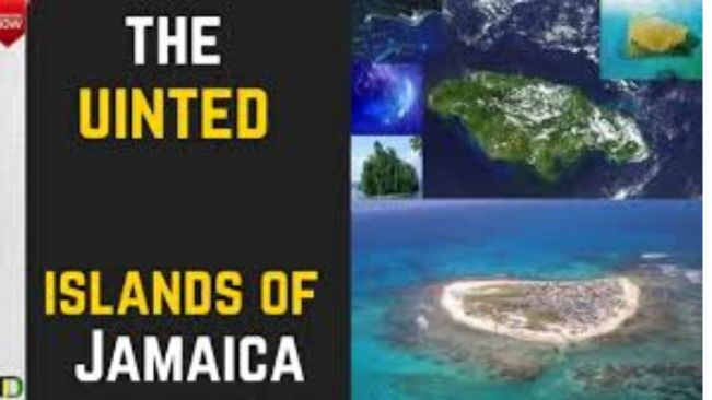 The United Islands of Jamaica The ones you probably never heard of
