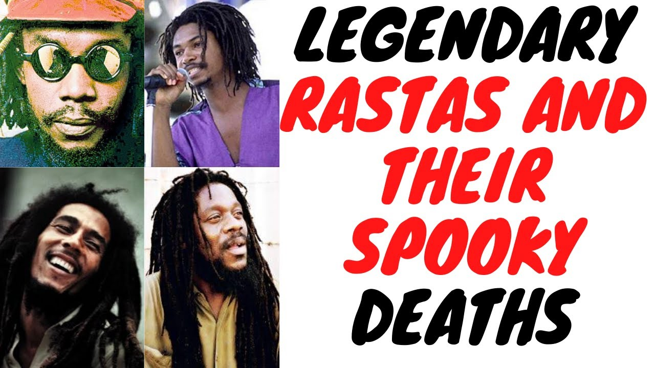 These Reggae Legends Have A Lot Of Mystery Surrounding Their Official Death Stories
