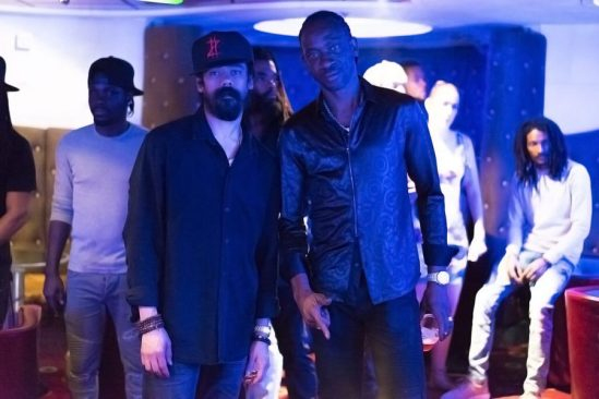 'It's Gonna Be Real Dancehall,' Damian Marley Is Executive Producer For Bounty Killer's First Album In 18 Years