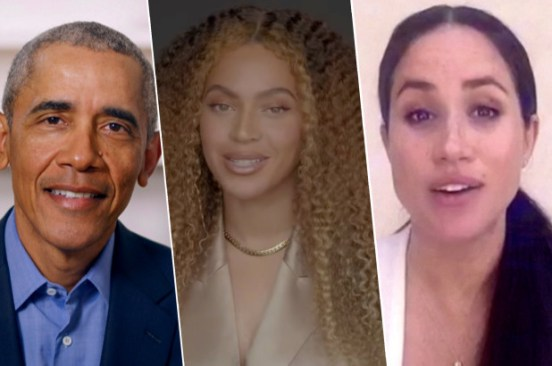 Celebrity graduation speeches 2020: Best quotes by Obama, Lady Gaga, more