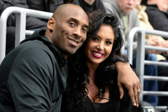 Vanessa Bryant seeks hundreds of millions in damages over Kobe's death