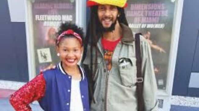 Julian Marley Pays Tribute To Deceased Daughter