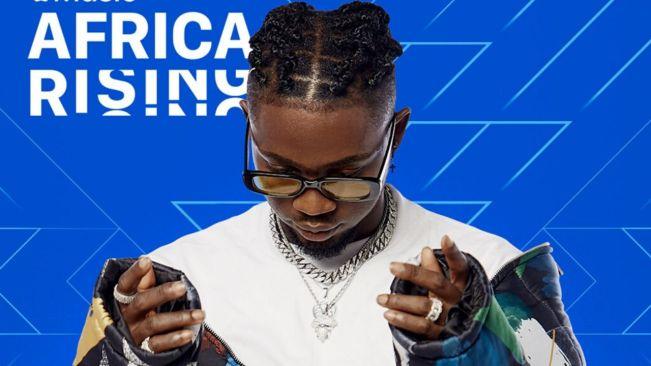 Apple Music puts the spotlight on Africa