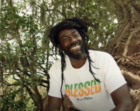 Buju Banton wins Jamaica Festival Song competition 2020