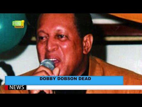 Dobby Dobson Dead