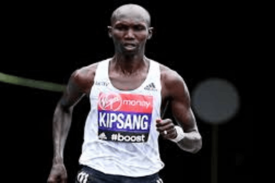 Kenyan Marathon Great Kipsang Banned for Four Years for Anti-doping Rules Violations