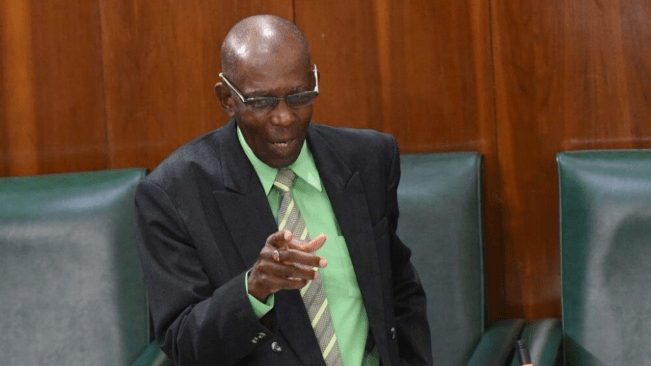 Prime Minister Issues Statement on Land Transactions Involving Hon. J.C. Hutchinson MP