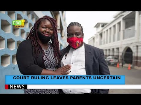 Court Ruling Leaves Parents Uncertain