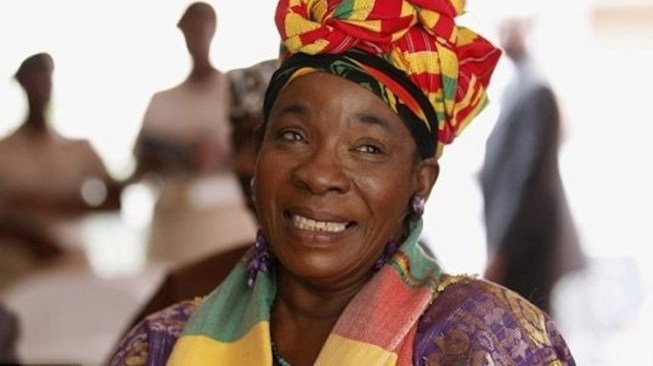 Rita Marley Selling Historic Home In Nassau, Bahamas For $980,000 – See Inside Photos!